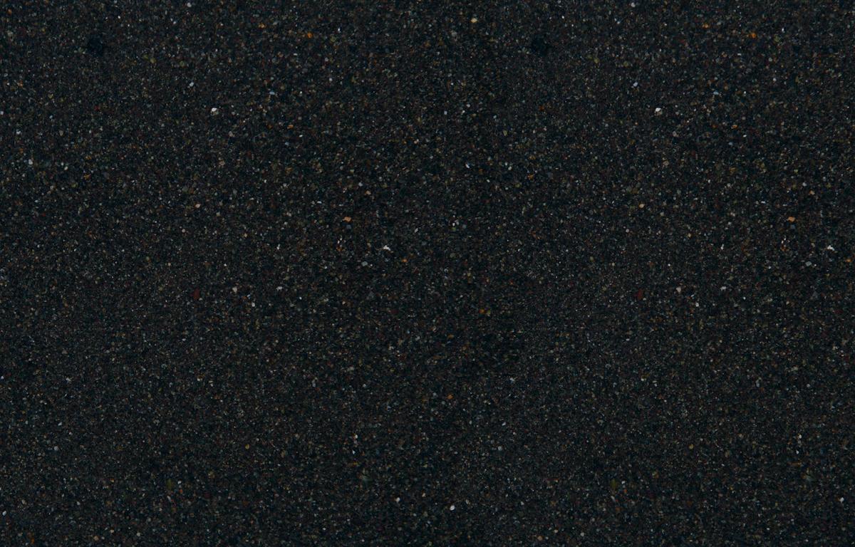 Black Aquarium Sand for Reef Tanks