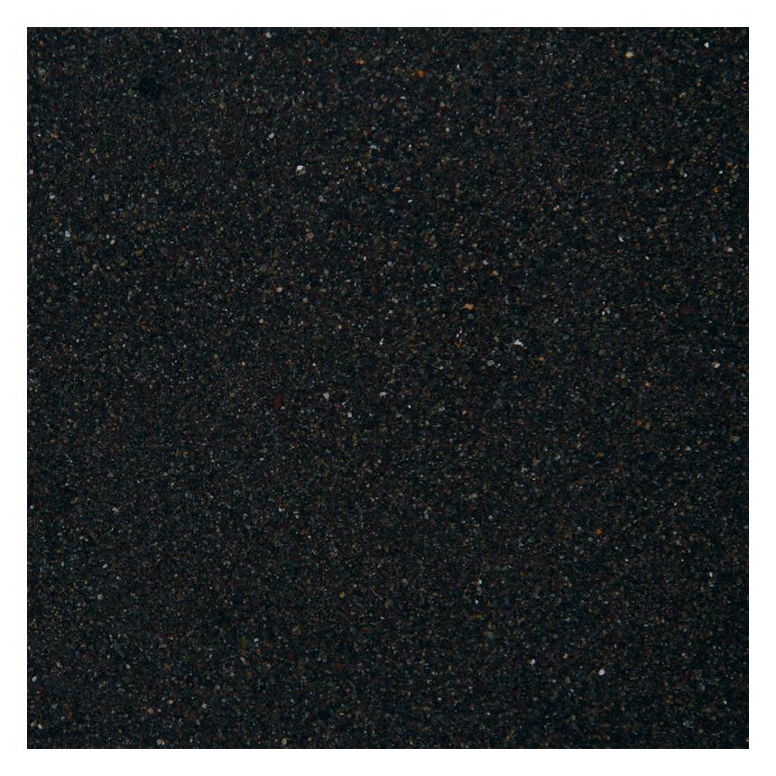 Black Aquarium Sand