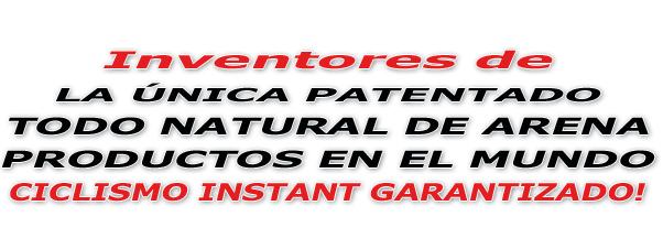 Original Patentado Fórmula